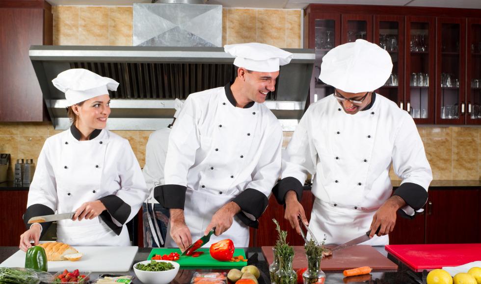 Berufsvorbereitende bildungsma nahme reflexion evaluation for Arbeit als koch